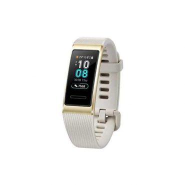 حزام ساعة 3 Pro من Huawei - ذهبي