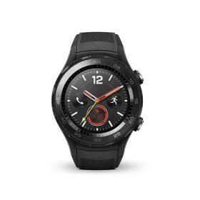 ساعة رياضية 4G Huawei - أسود
