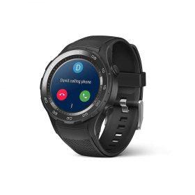 ساعة Watch 2 Sport Huawei - أسود