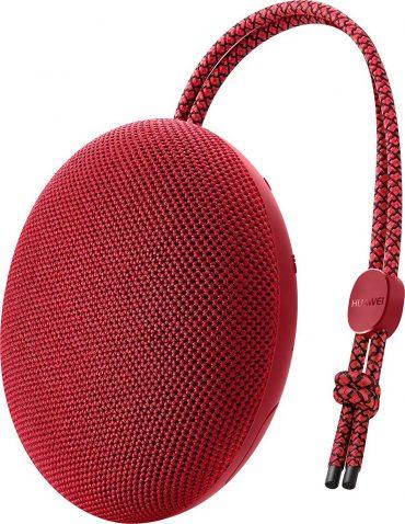 سماعة بلوتوث CM51 من هواوي - أحمر
