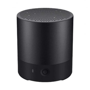 سماعة لاسلكية صغيرة Huawei - أسود