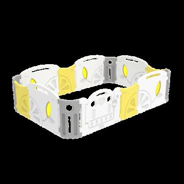 ساحة ألعاب iFam - Lemon Baby Room W3