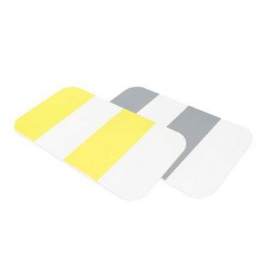 سجادة للأطفال iFAM - Lemon Folder Mat - W1