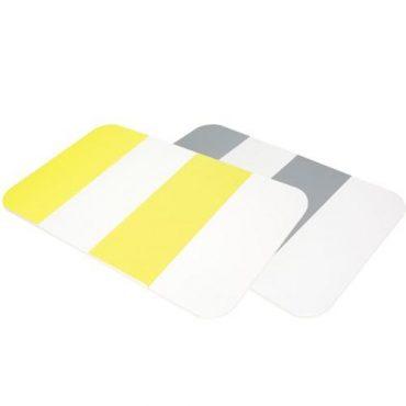 سجادة للأطفال iFAM - Lemon Folder Mat - W3