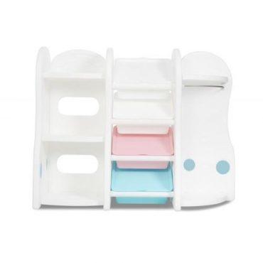 منظم ألعاب iFam - New Design Organizer Smart_4 Pastel