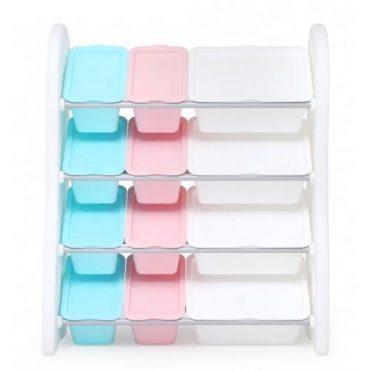 منظم ألعاب iFam - New Design Organizer_1 Pastel