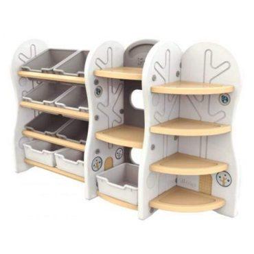 منظم ألعاب iFam - Design Toy Organizer 6