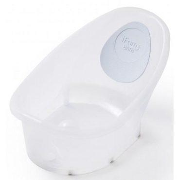 حوض استحمام iFam - Comfy Baby Bath - شفاف