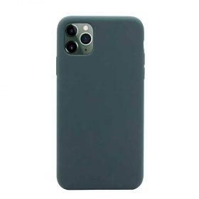 كفر iPhone 11 Pro Max من بورودو - أزرق