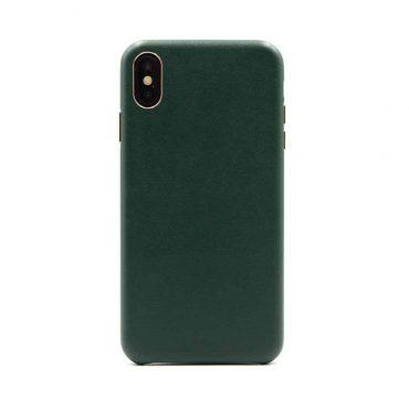 كفر iPhone 11 Pro Max من بورودو - أخضر