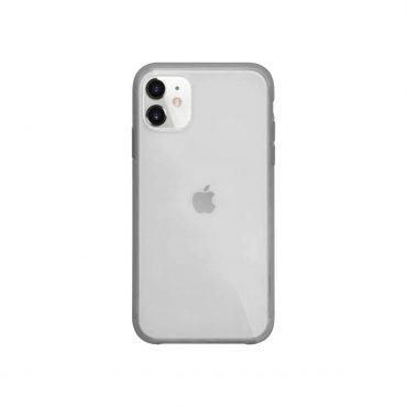 كفر شفاف iPhone 11 - بورودو