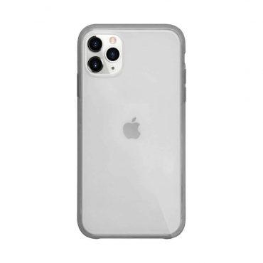 كفر شفاف iPhone 11 Pro  - بورودو