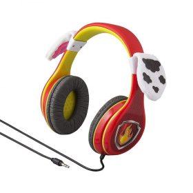 سماعات رأس للأطفال Marshall  مع 3 أوضاع للصوت iHOME – أزرق/أخضر
