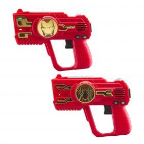 لعبة مسدس الليزر KIDdesigns - Laser Tag Gun Marvel Avengers Endgame