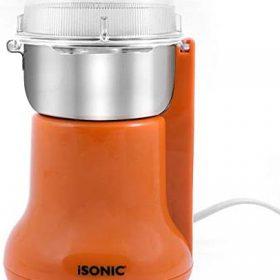 ISONIC COFFEE GRINDER IG787