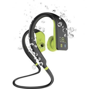 سماعات رأس لاسلكية للغطس مضادة للماء من jbl – ليموني