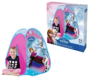 خيمة للأطفال JOHN - DISNEY FROZEN POP UP PLAY TENT