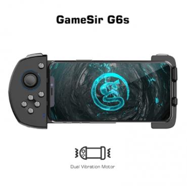 جهاز تحكم الألعاب الاحترافي gamesir G6S – اصدار جديد