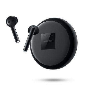 سماعات أذن لاسلكية ذكية FreeBuds 3 من هواوي