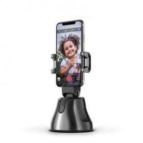 روبوت التصوير  الذكي من Apai - أسود