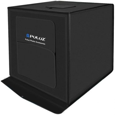 صندوق تصوير PULUZ 40cmx40cmx40cm Tent Box Kit