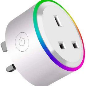 قابس ذكي Wifi Smart Plug for home automation