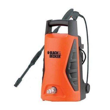 مضخة ضغط المياه Black Decker Electric Pressure Washer