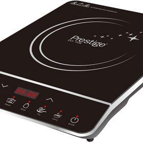 موقد طهي Prestige Multi Cook Induction Cooktop متعدد الوظائف
