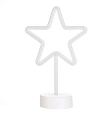 مصباح ديكور على شكل نجمة KIKIELF - LED Modeling Lamp - Star