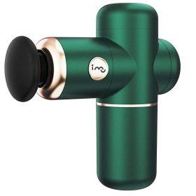 جهاز تدليك الرقبة والعضلات I-Mu Phantom mini fascia gun home mini muscle neck massager electric neck