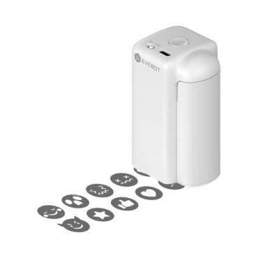 طابعة محمولة PrintPods - Advanced Handheld Printer on All Surface