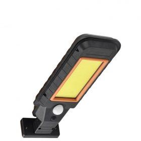 إضاءة للحدائق بالطاقة الشمسية مع مستشعر حركة SUNSKY -
