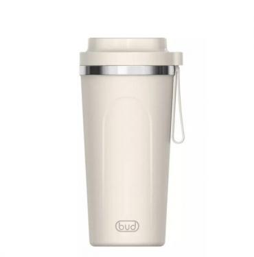 ماكينة كهربائية محمولة لتحضير القهوة XIAOMI - bud coffee maker Cup