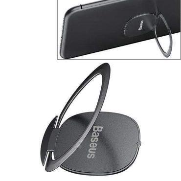 خاتم للهاتف الذكي بدوران 360 درجة - Baseus