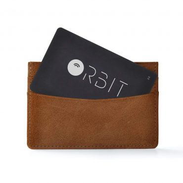 بطاقة Orbit Card لمعرفة مكان المحفظة والهاتف