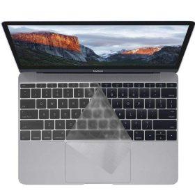 كفر لوحة مفاتيح KB Covers - Keyboard Cover for MacBook Pro - 13 / 15 بوصة - شفاف