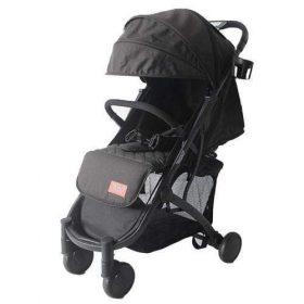 عربة الأطفال Keenz Air Plus Baby Stroller - أسود