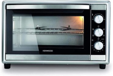 KENWOOD MOM45.000SS 45LTR ELECTRIC OVEN فرن كهربائي