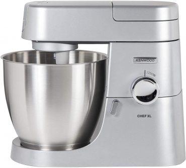 ماكينة مطبخ من kenwood للطهي، 1200 واط، سعة 6
