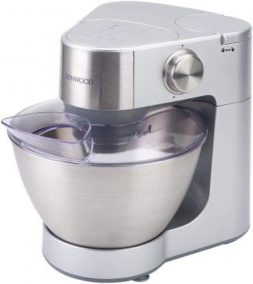 ماكينة مطبخ من kenwood بروسبيرو، فضي،900 واط-4
