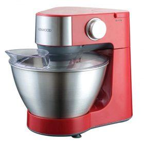 ماكينة مطبخ kenwood بروسبيرو ، 900 واط، لون احمر،السعة 4