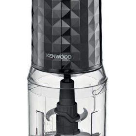 فرامة  kenwood 400 واط سهلة الفك والتنظيف 4 شفرات ، وعاء واحد- CHP40.000BK