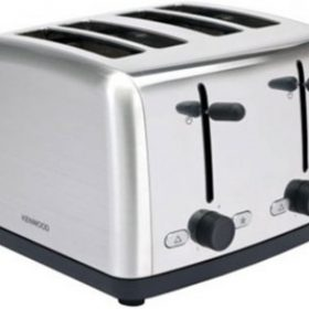 KENWOOD TTM480 4SLICE TOASTER محمصة خبز