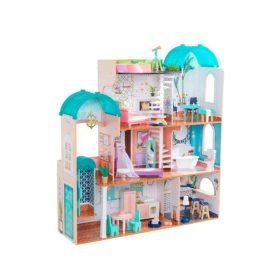 لعبة بيت الدمى KidKraft - Camila Mansion Dollhouse
