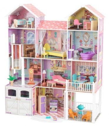 لعبة بيت الدمى KidKraft - Country Estate Dollhouse