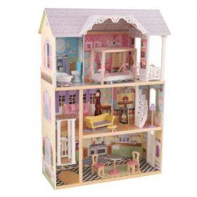 لعبة بيت الدمى KidKraft - Kaylee Dollhouse