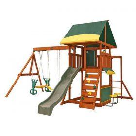مجموعة ألعاب للأطفال KidKraft - Brookridge Playset
