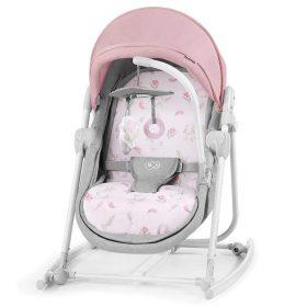 Kinderkraft كرسي قابل للطي 5IN1 UNIMO peony rose 2020