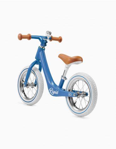 Kinderkraft Balance دراجة RAPID Blue Sapphire