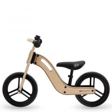 Kinderkraft Balance دراجة UNIQ natural